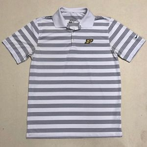 Purdue University - Nike Golf Men's Polo